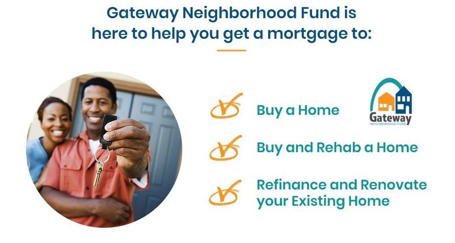 Gateway Neighborhood Fund