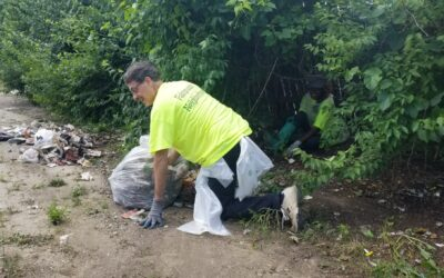 Keeping It Clean (KIC) Neighborhood Beautification and Employment initiative Institute 2021