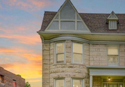 Home Repair Loan Program