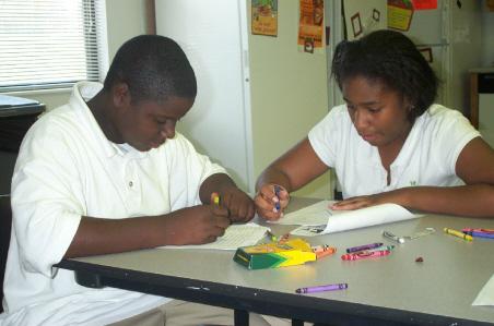 Etzel Community Center Programs